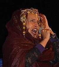 Malouma. Source: Wikipedia