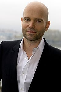 Marc Forster. Source: Wikipedia