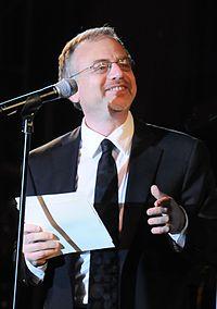 Marc Shaiman. Source: Wikipedia