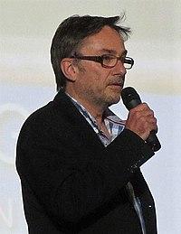 Marc Dugain. Source: Wikipedia