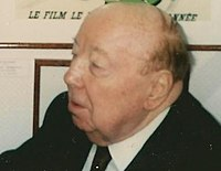 Marcel Carné. Source: Wikipedia