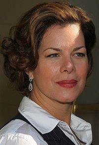 Marcia Gay Harden. Source: Wikipedia