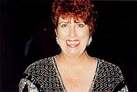 Marcia Wallace. Source: Wikipedia