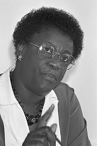 Maria Peters. Source: Wikipedia