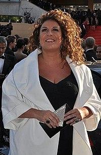 Marianne James. Source: Wikipedia