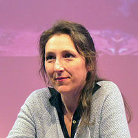 Marie Darrieussecq. Source: Wikipedia