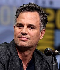 Mark Ruffalo. Source: Wikipedia