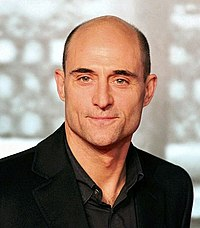 Mark Strong. Source: Wikipedia