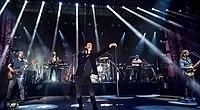 Maroon 5. Source: Wikipedia