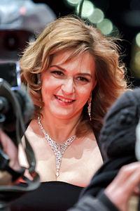 Martina Gedeck. Source: Wikipedia