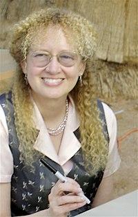 Mary Pope Osborne. Source: Wikipedia
