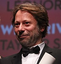 Mathieu AMALRIC. Source: Wikipedia