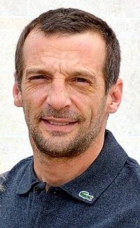 Mathieu Kassovitz. Source: Wikipedia