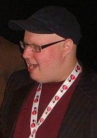 Matt Lucas. Source: Wikipedia