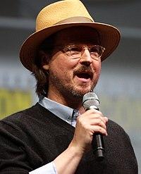 Matt Reeves. Source: Wikipedia