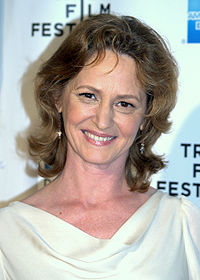 Melissa Leo. Source: Wikipedia