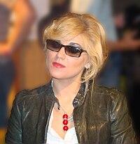 Melody Gardot. Source: Wikipedia