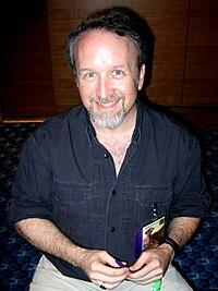 Michael A. Stackpole. Source: Wikipedia