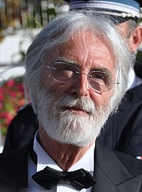 Michael Haneke. Source: Wikipedia