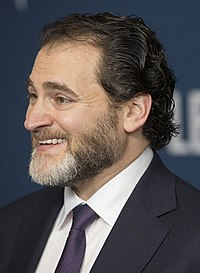 Michael Stuhlbarg. Source: Wikipedia