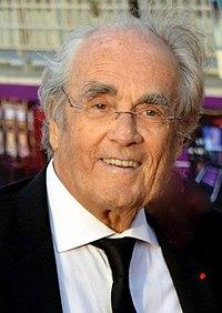 Michel Legrand. Source: Wikipedia