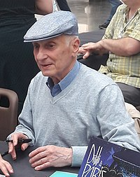Michel Ocelot. Source: Wikipedia