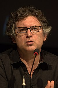 Michel ONFRAY. Source: Wikipedia