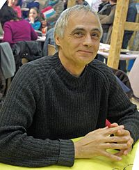 Michel Piquemal. Source: Wikipedia
