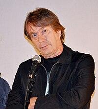 Mika Kaurismäki. Source: Wikipedia