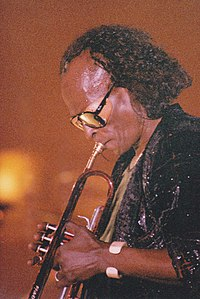 Miles Davis. Source: Wikipedia