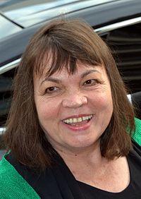 Myriam Boyer. Source: Wikipedia