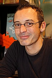 Arthur de Pins. Source: Wikipedia
