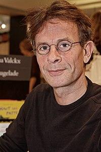 Mario Ramos. Source: Wikipedia