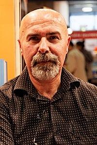 Thierry Dedieu. Source: Wikipedia