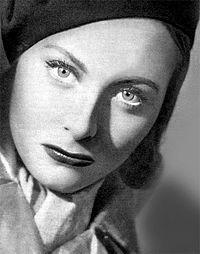 Michèle Morgan. Source: Wikipedia