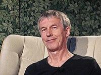 Jean-Claude Mourlevat. Source: Wikipedia