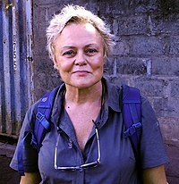 Muriel Robin. Source: Wikipedia