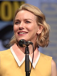 Naomi Watts. Source: Wikipedia