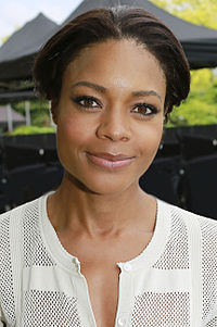 Naomie Harris. Source: Wikipedia
