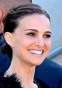 Natalie Portman. Source: Wikipedia