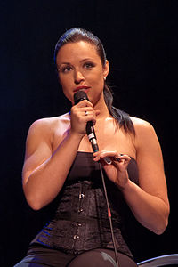 Natasha St Pier. Source: Wikipedia