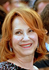 Nathalie Baye. Source: Wikipedia