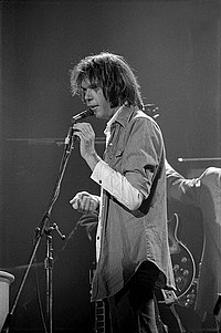 Neil Young. Source: Wikipedia