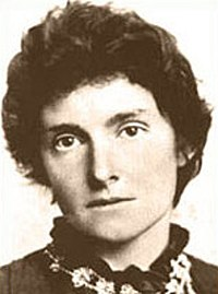 Edith Nesbit. Source: Wikipedia