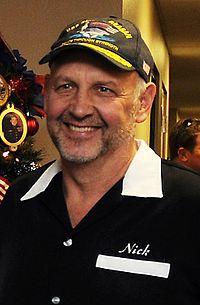 Nick Searcy. Source: Wikipedia