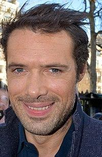 Nicolas Bedos. Source: Wikipedia