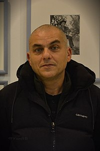 Nicolas Boukhrief. Source: Wikipedia