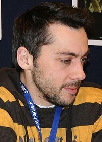 Nicolas Ryser. Source: Wikipedia