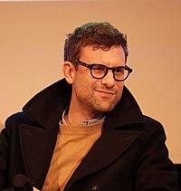 Nicolas Mathieu. Source: Wikipedia
