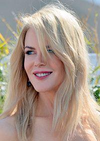 Nicole Kidman. Source: Wikipedia
